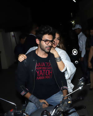 Photos: Screening Of Love Aaj Kal 2 At Pvr Juhu | Picture 1720451