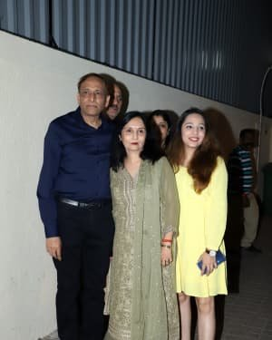 Photos: Screening Of Love Aaj Kal 2 At Pvr Juhu | Picture 1720438