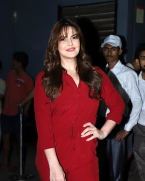 Zareen Khan - Photos: Screening Of Love Aaj Kal 2 At Pvr Juhu | Picture 1720484