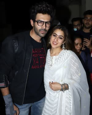 Photos: Screening Of Love Aaj Kal 2 At Pvr Juhu | Picture 1720473