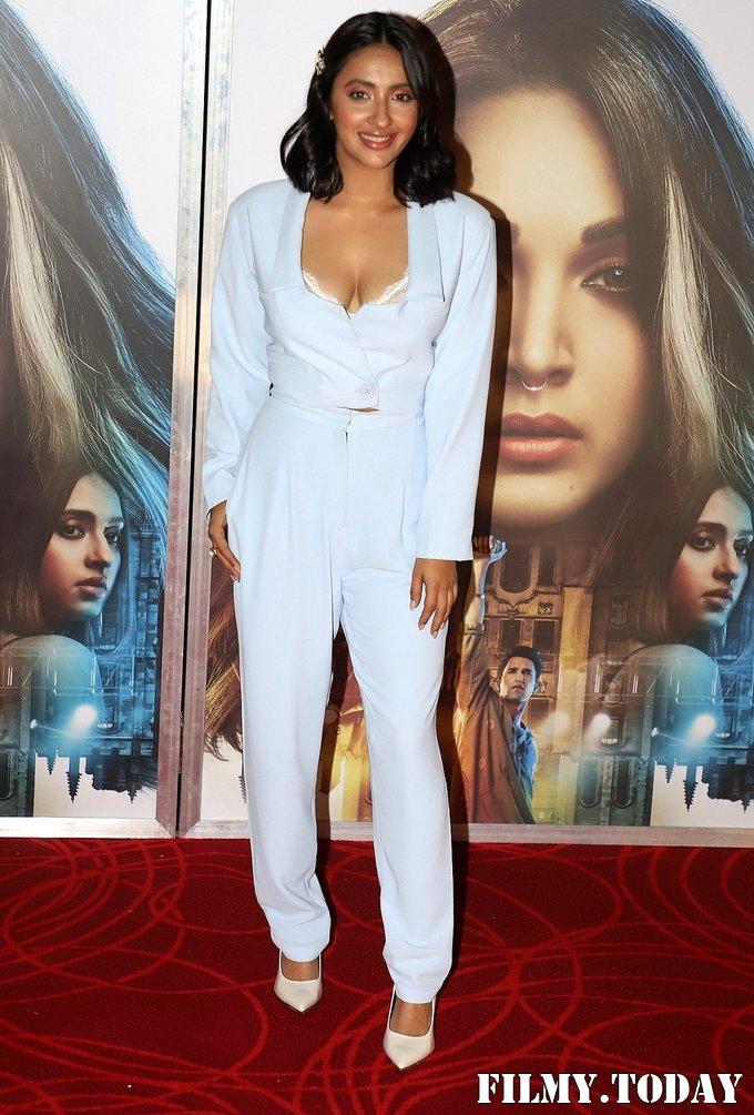 Akansha Ranjan Kapoor - Photos: Trailer Launch Of Film Guilty   Picture 1721143