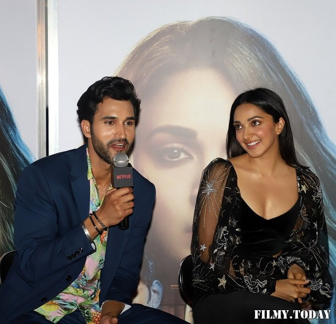 Photos: Trailer Launch Of Film Guilty   Picture 1721139