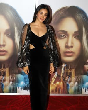 Kiara Advani - Photos: Trailer Launch Of Film Guilty | Picture 1721142