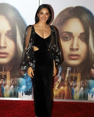 Kiara Advani - Photos: Trailer Launch Of Film Guilty | Picture 1721153