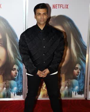 Karan Johar - Photos: Trailer Launch Of Film Guilty   Picture 1721141