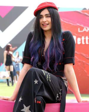 Photos: Adah Sharma At Lakme Fashion Week Summer Resort 2020 | Picture 1721651