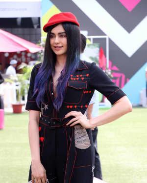 Photos: Adah Sharma At Lakme Fashion Week Summer Resort 2020 | Picture 1721650