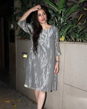 Photos: Bhool Bhulaiyaa 2 Team At Producer Murad Khetani's House Party | Picture 1721564
