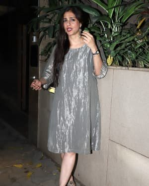 Photos: Bhool Bhulaiyaa 2 Team At Producer Murad Khetani's House Party | Picture 1721567