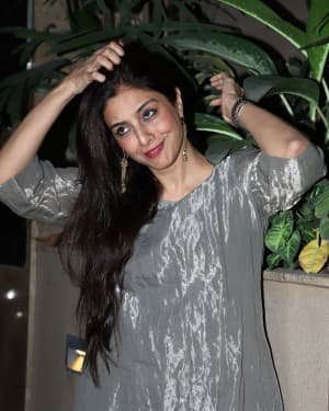 Photos: Bhool Bhulaiyaa 2 Team At Producer Murad Khetani's House Party | Picture 1721568