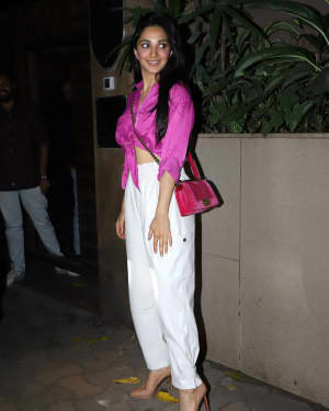 Photos: Bhool Bhulaiyaa 2 Team At Producer Murad Khetani's House Party | Picture 1721576