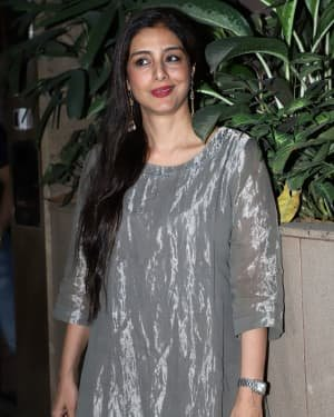 Photos: Bhool Bhulaiyaa 2 Team At Producer Murad Khetani's House Party | Picture 1721570