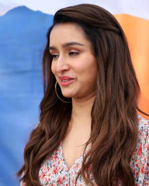 Shraddha Kapoor - Photos:  Celebs Spotted At Filmcity