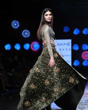 Photos: Diana Penty Walks For Shivana Naresh At LFW 2020 | Picture 1721612