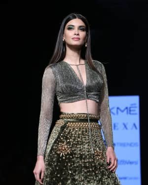 Photos: Diana Penty Walks For Shivana Naresh At LFW 2020 | Picture 1721607