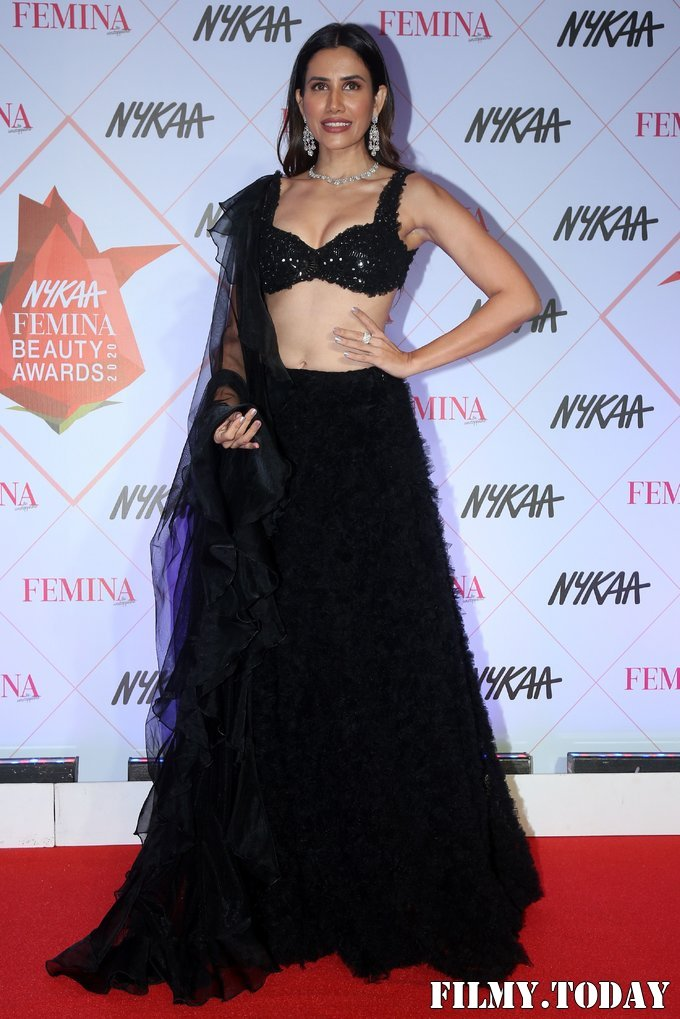 Sonnalli Seygall - Photos: Femina Beauty Awards 2020 At St Regis Hotel Lower Parel | Picture 1721453