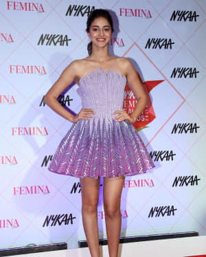 Ananya Pandey - Photos: Femina Beauty Awards 2020 At St Regis Hotel Lower Parel | Picture 1721501