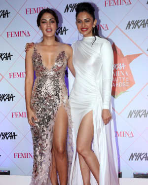 Photos: Femina Beauty Awards 2020 At St Regis Hotel Lower Parel
