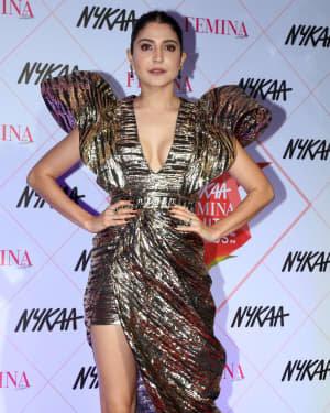 Anushka Sharma - Photos: Femina Beauty Awards 2020 At St Regis Hotel Lower Parel | Picture 1721509