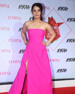 Radhika Madan - Photos: Femina Beauty Awards 2020 At St Regis Hotel Lower Parel