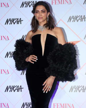 Deepika Padukone - Photos: Femina Beauty Awards 2020 At St Regis Hotel Lower Parel | Picture 1721522