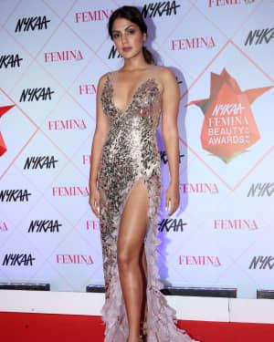 Rhea Chakraborty - Photos: Femina Beauty Awards 2020 At St Regis Hotel Lower Parel   Picture 1721471