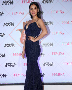 Sonal Chauhan - Photos: Femina Beauty Awards 2020 At St Regis Hotel Lower Parel | Picture 1721480