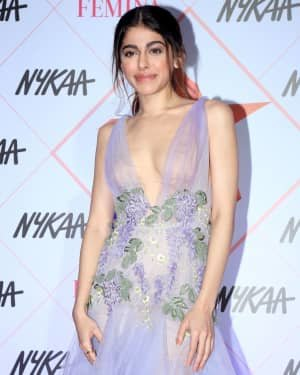 Alaya Furniturewala - Photos: Femina Beauty Awards 2020 At St Regis Hotel Lower Parel