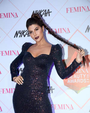 Elnaaz Norouzi - Photos: Femina Beauty Awards 2020 At St Regis Hotel Lower Parel