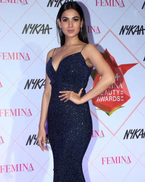 Sonal Chauhan - Photos: Femina Beauty Awards 2020 At St Regis Hotel Lower Parel