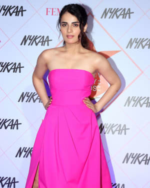 Radhika Madan - Photos: Femina Beauty Awards 2020 At St Regis Hotel Lower Parel