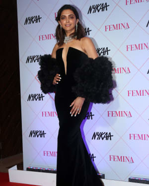 Deepika Padukone - Photos: Femina Beauty Awards 2020 At St Regis Hotel Lower Parel | Picture 1721521