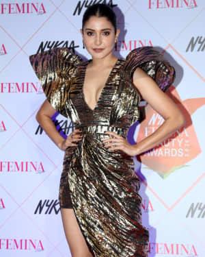 Anushka Sharma - Photos: Femina Beauty Awards 2020 At St Regis Hotel Lower Parel | Picture 1721510