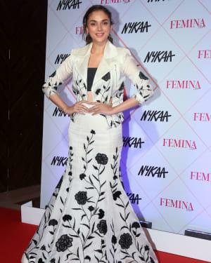 Aditi Rao Hydari - Photos: Femina Beauty Awards 2020 At St Regis Hotel Lower Parel | Picture 1721494