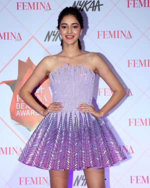 Ananya Pandey - Photos: Femina Beauty Awards 2020 At St Regis Hotel Lower Parel