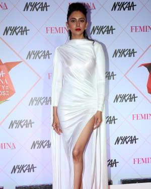 Rakul Preet Singh - Photos: Femina Beauty Awards 2020 At St Regis Hotel Lower Parel | Picture 1721473