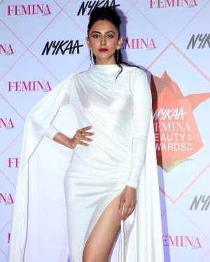 Rakul Preet Singh - Photos: Femina Beauty Awards 2020 At St Regis Hotel Lower Parel