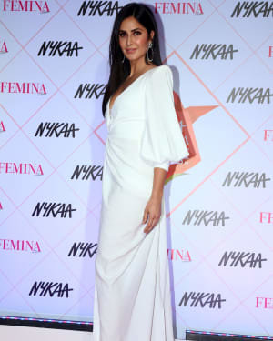 Katrina Kaif - Photos: Femina Beauty Awards 2020 At St Regis Hotel Lower Parel | Picture 1721523
