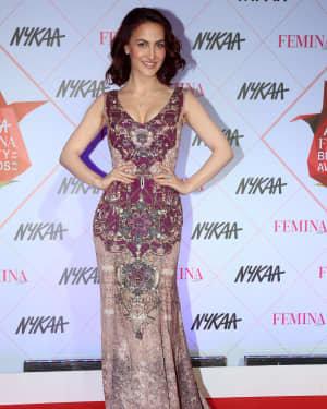 Elli Avram - Photos: Femina Beauty Awards 2020 At St Regis Hotel Lower Parel | Picture 1721469
