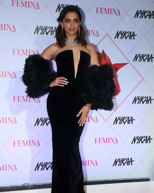 Deepika Padukone - Photos: Femina Beauty Awards 2020 At St Regis Hotel Lower Parel | Picture 1721518