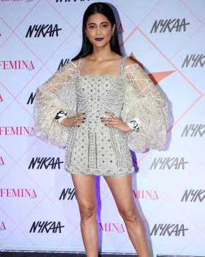 Shruti Haasan - Photos: Femina Beauty Awards 2020 At St Regis Hotel Lower Parel | Picture 1721458