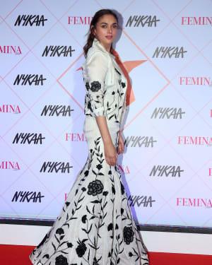 Aditi Rao Hydari - Photos: Femina Beauty Awards 2020 At St Regis Hotel Lower Parel | Picture 1721496