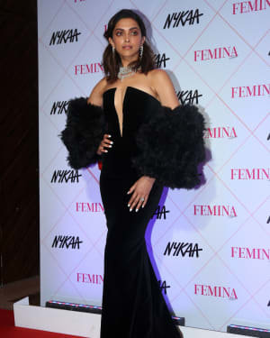 Deepika Padukone - Photos: Femina Beauty Awards 2020 At St Regis Hotel Lower Parel | Picture 1721520
