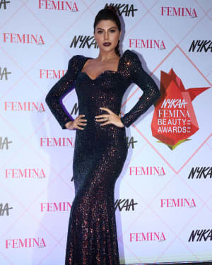 Elnaaz Norouzi - Photos: Femina Beauty Awards 2020 At St Regis Hotel Lower Parel | Picture 1721489
