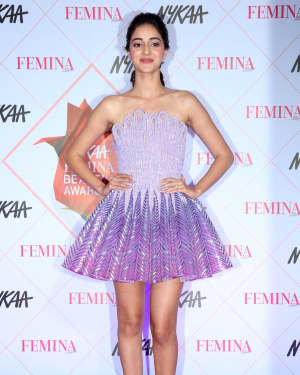 Ananya Pandey - Photos: Femina Beauty Awards 2020 At St Regis Hotel Lower Parel | Picture 1721502
