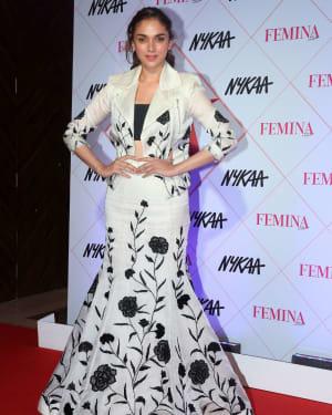 Aditi Rao Hydari - Photos: Femina Beauty Awards 2020 At St Regis Hotel Lower Parel | Picture 1721495