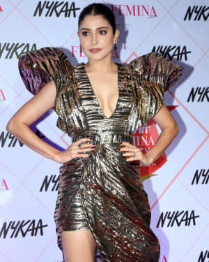 Anushka Sharma - Photos: Femina Beauty Awards 2020 At St Regis Hotel Lower Parel