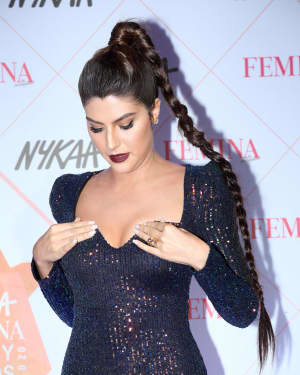 Elnaaz Norouzi - Photos: Femina Beauty Awards 2020 At St Regis Hotel Lower Parel | Picture 1721491