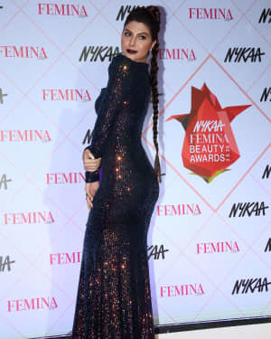 Elnaaz Norouzi - Photos: Femina Beauty Awards 2020 At St Regis Hotel Lower Parel | Picture 1721490