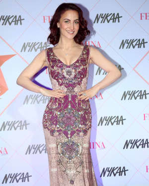 Elli Avram - Photos: Femina Beauty Awards 2020 At St Regis Hotel Lower Parel | Picture 1721470
